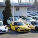 Alfa Romeo 4C Spider 3x