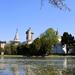 Franzensburg-kastély, Laxenburg