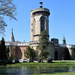 Schloss Franzensburg, Laxenburg