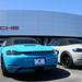 Porsche 718 Boxster GTS 2x