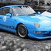 "Porsche 911 ""Carrera RS"""