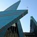 Kazah építészet