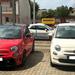 Abarth 595 Competizione - Fiat 500