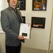 Különdíj a IX. Nemzetközi Fotópályázaton