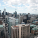 Toronto Downtown panorama