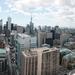 Toronto Downtown panorama