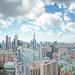 Toronto panorama