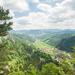 Hausstein panorama