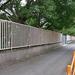 Hosszú kerítés