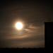 Lángol a Hold 1