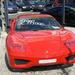 Ferrari 360 040 Replika