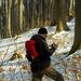 03 Olzsi az erdőben