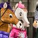 három a lófej