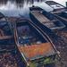 csónakok Lakiteleknél