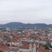 Graz a magasból