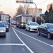 Új lámpás átkelőhely a Budaörsi úton