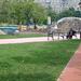 M4 Bikás park állomás 2014.08.01.