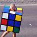 """""""Rubik úr"""""""