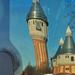 Szélvédős tornyok
