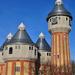 Négy torony