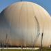 Biogáz tartály