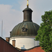 Rejtőzködő kupola
