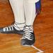 Táncos lábak