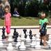 Mezítlábas sakk