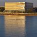 Aranyló Duna aréna