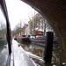 Amszterdam csatornáin...