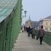 séta BKV sztrák idején