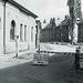 Salgótarján, régen a Salgó út - Vöröshadsereg út sarok 1965