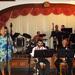 Szulák Andrea és a Classic Jazz Orchestra koncertje