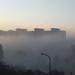A köd felett