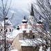 Mariazell télen