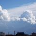 Felhő variációk