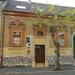 Gábor Miklós szülőháza Zalaegerszeg