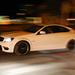 Mercedes-Benz C63 AMG Coupé