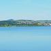A maconkai tó nyáron